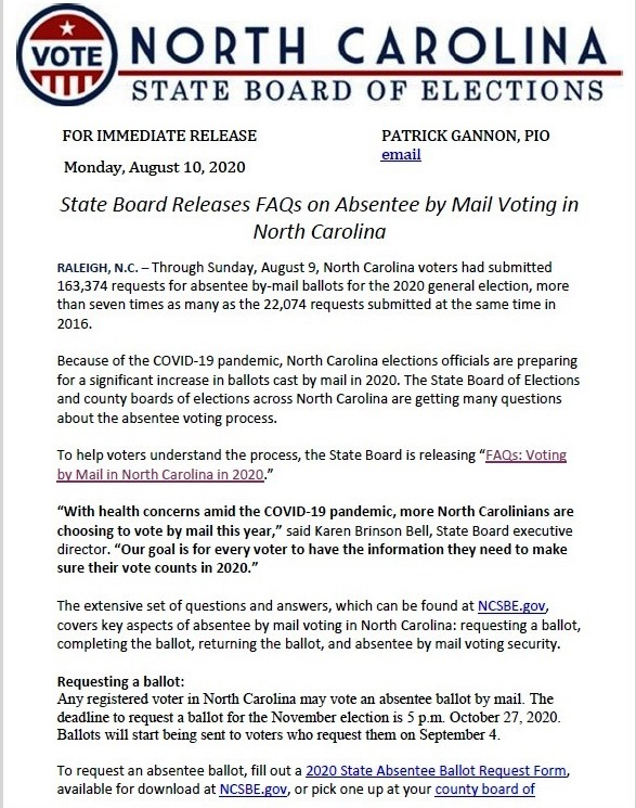 Board Of Elections Macon County North Carolina Macon Nc Government