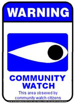 community watch program macon county nc north carolina