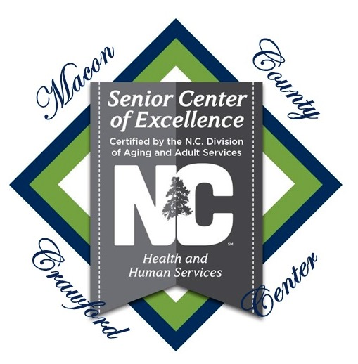 Macon County Senior Center of Excellence!