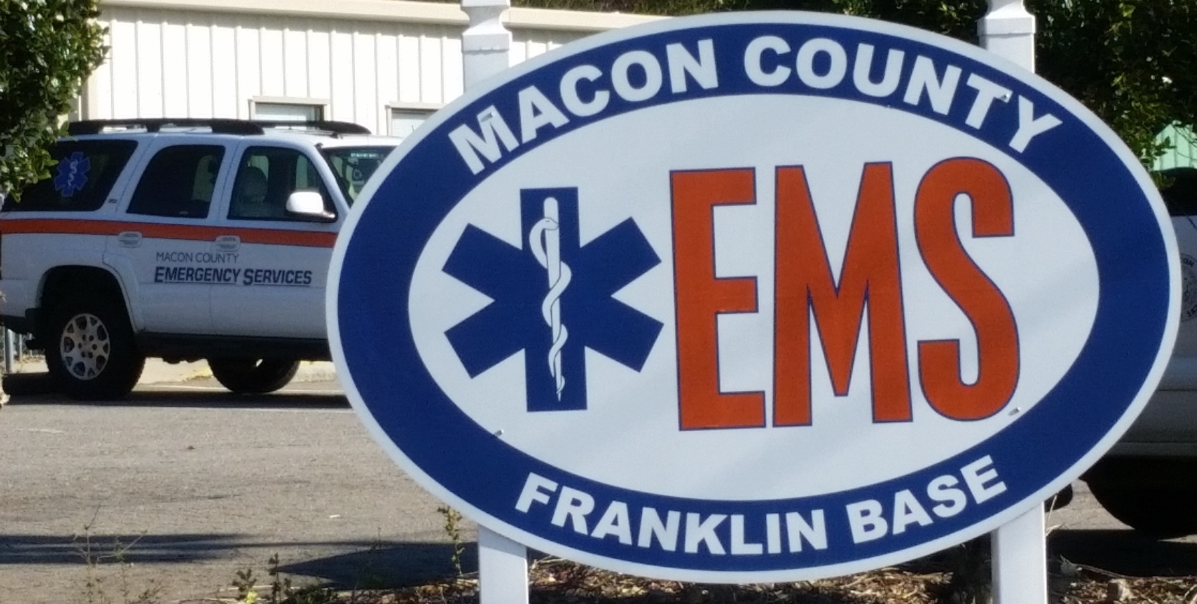 emergency medical services ems macon county nc north carolina