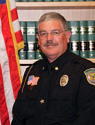 major andy shield macon county nc sheriff's office