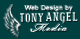 web design tony angel media